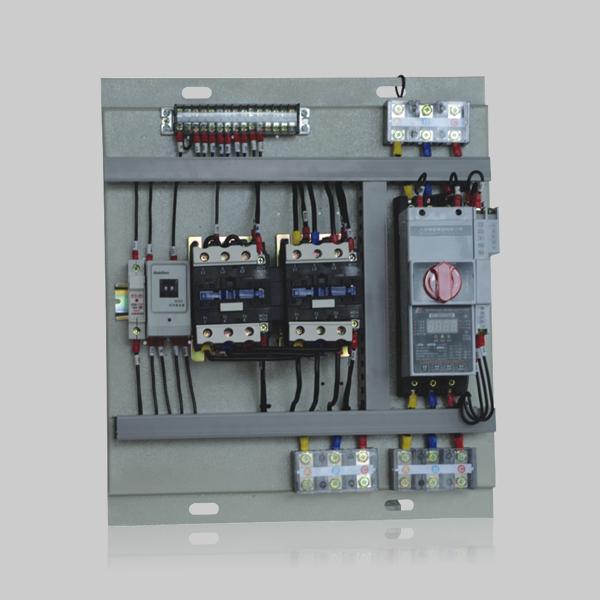 RDCPSJ系列星三角控制器