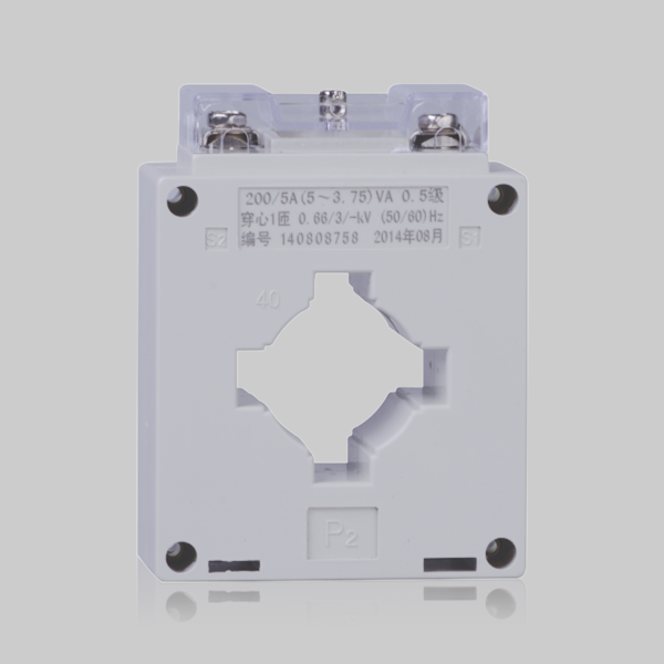 LMK1-0.66系列低压电流互感器