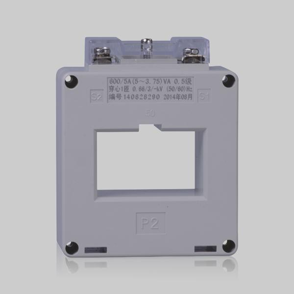 LMK2-0.66系列低压电流互感器