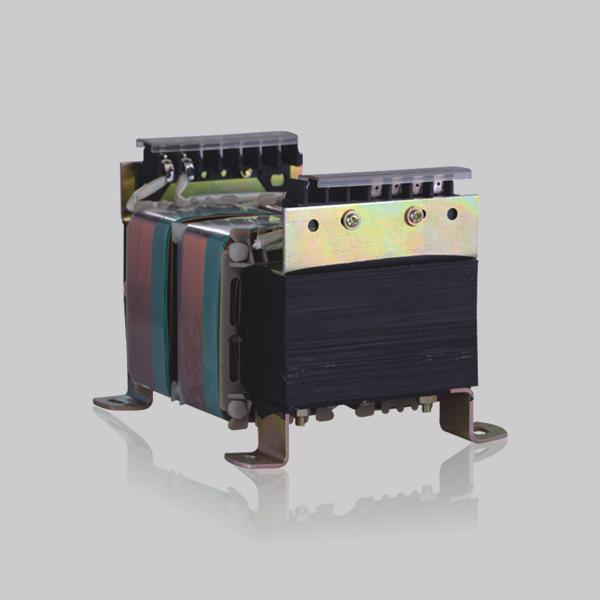 JBK系列低控制變壓器