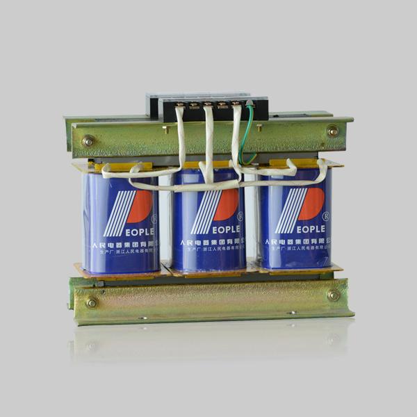 SG、SBK 系列三相干式變壓器