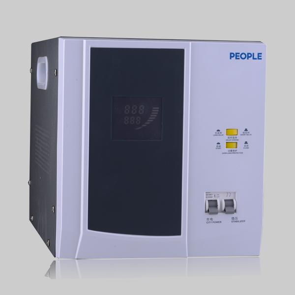 SVR系列高精度全自动交流稳压电源