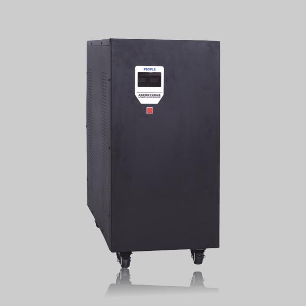 SVC-III系列单相交流稳压器