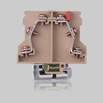 JH14 系列螺钉式组合型接线端子