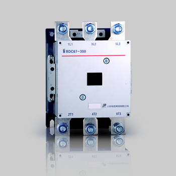 RDC67系列交流接触器
