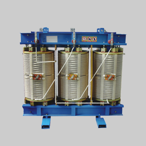 SG(B)10-100-2500/10系列H級絕緣三相干式電力變壓器