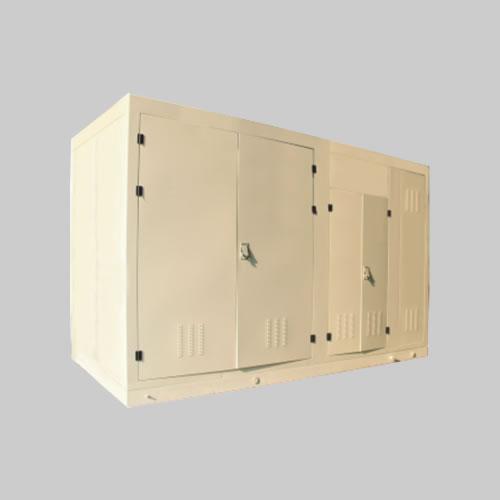 35kV 光伏发电组合式变压器/预装式变电站
