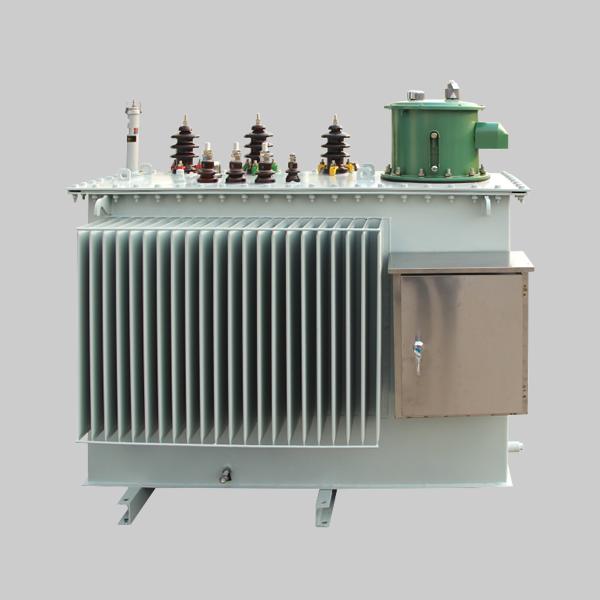 S11-M-ZT系列智能型有载调容变压器