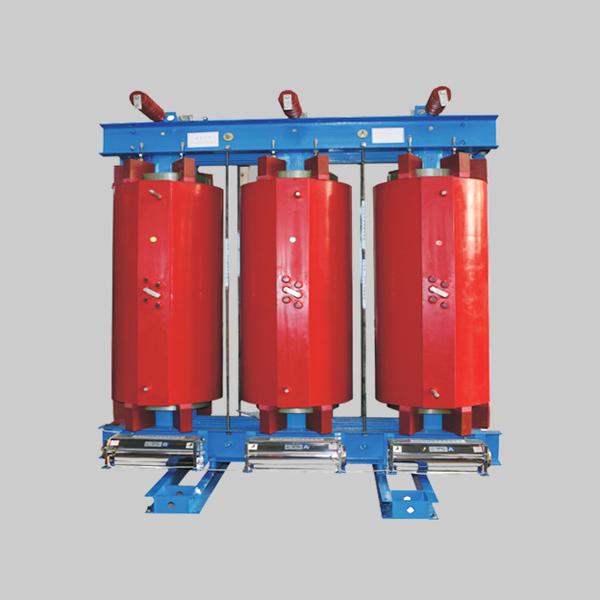 SC(B)11、SCR11系列树脂绝缘干式电力变压器
