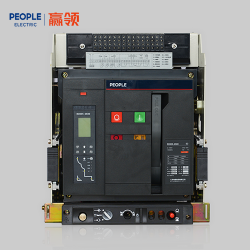RDW5 series intelligent universal Air Circuit Breaker