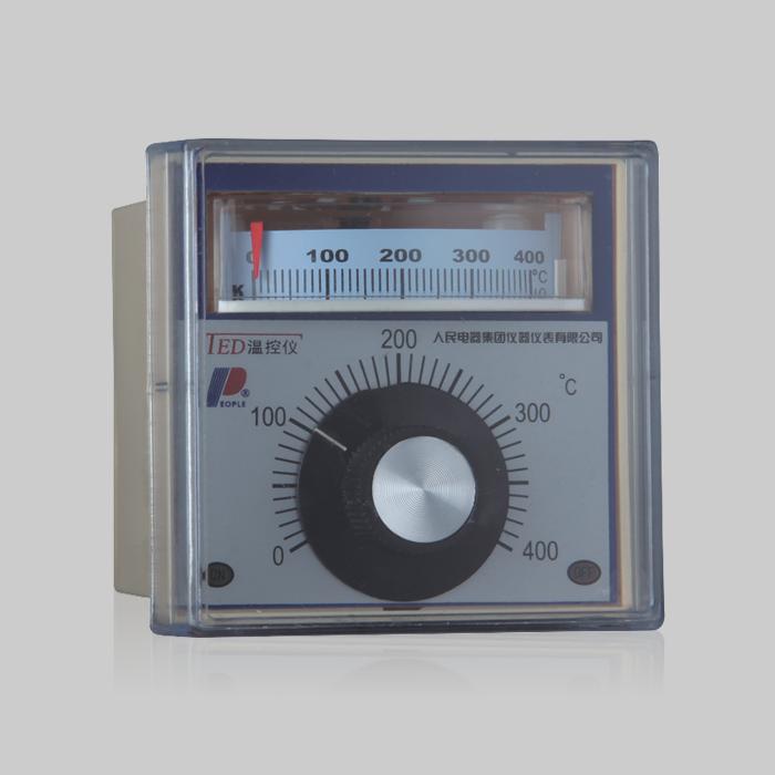 上海人民电器指针式(电子式) 温度指示调节仪