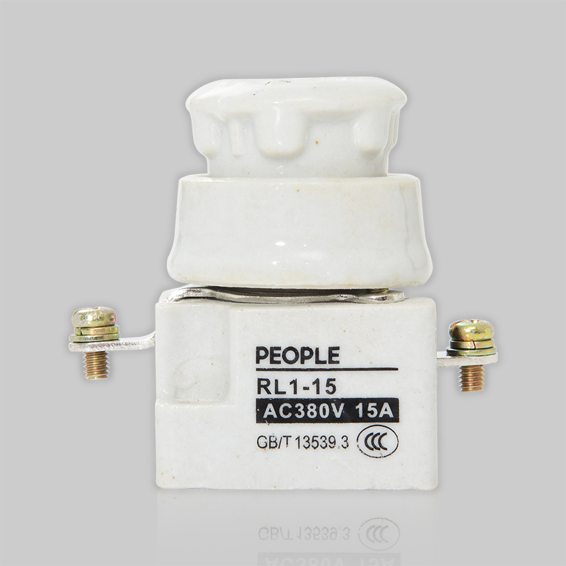 手机bet356客户端,人民电器RL1系列螺旋式熔断器