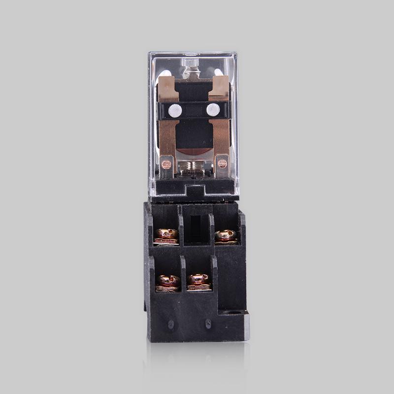 手机bet356客户端,人民电器HH52P、53P、54P 系列小型电磁继电器