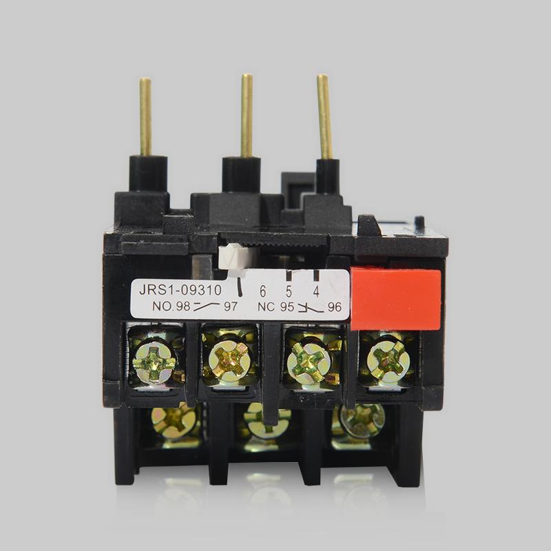 浙江人民電器,人民電器JRS1系列熱過載繼電器