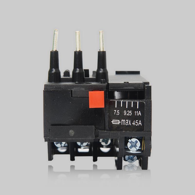浙江人民電器,人民電器JRS8 系列熱過載繼電器