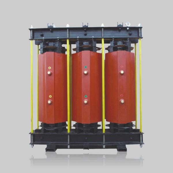 CKSG、CKSC系列高低壓串聯電抗器