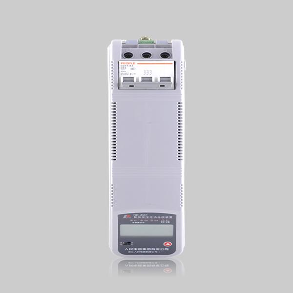 RD-ZM型智能低壓電容器