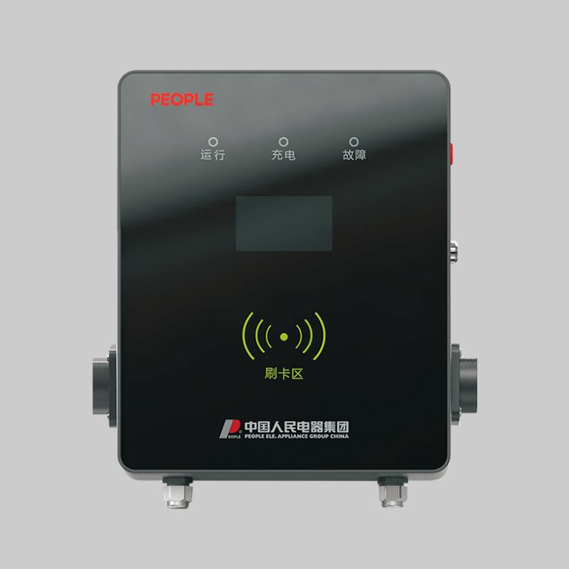 RD-EVBAB2-7B 壁挂式交流充电桩