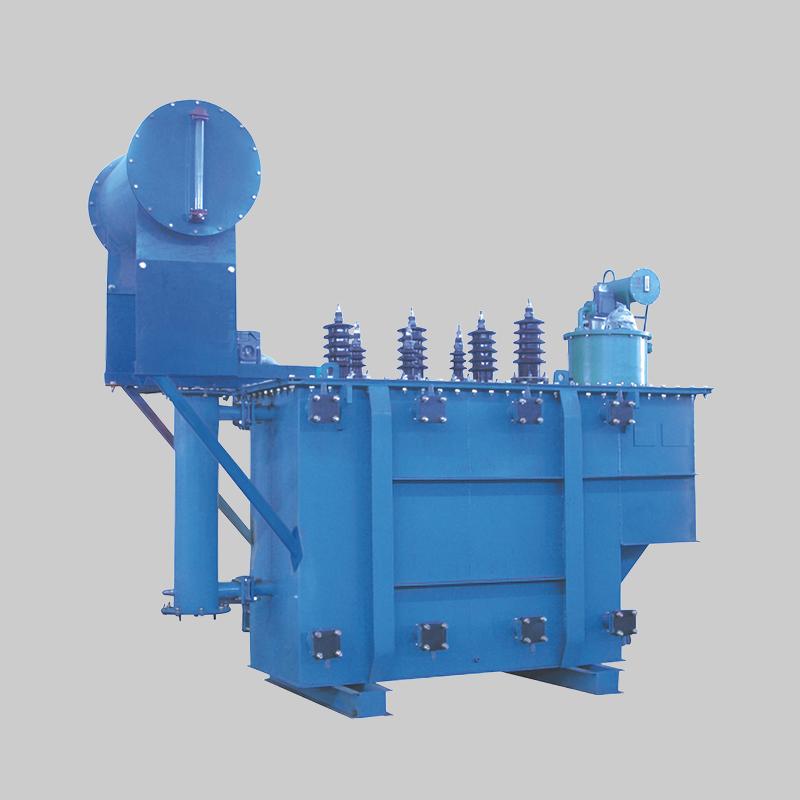 S11、S11-M系列低损耗节能电力变压器
