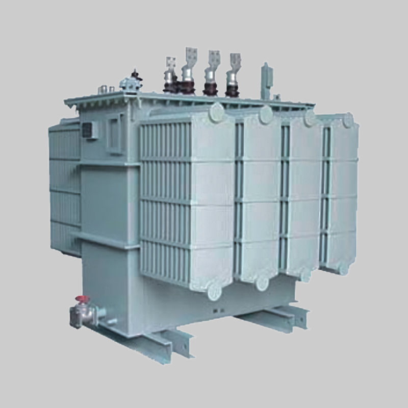 S13、S13-M系列低损耗节能电力变压器