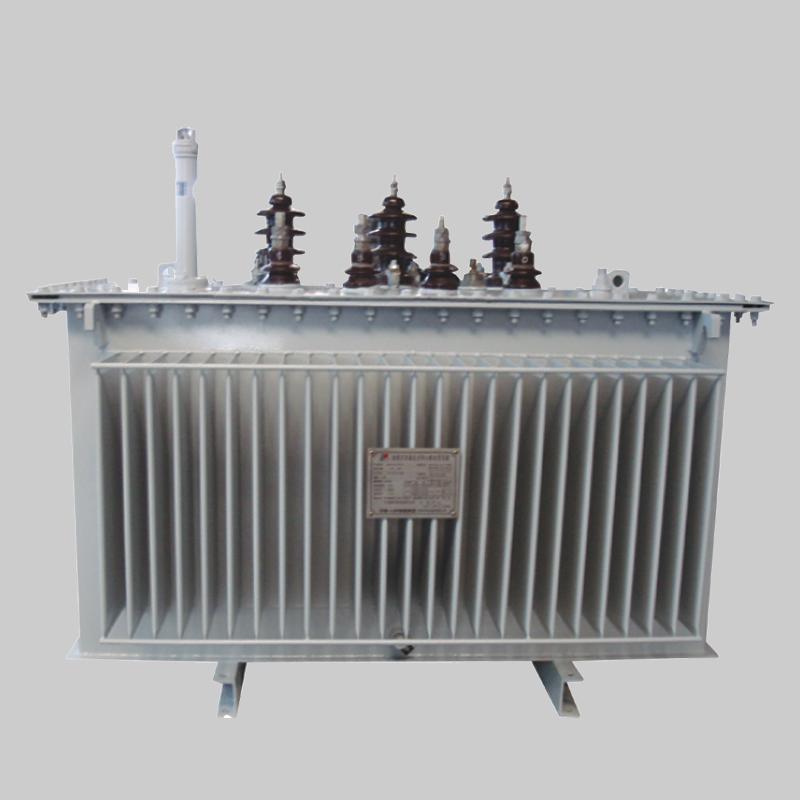 SH(B)15系列非晶合金配电变压器
