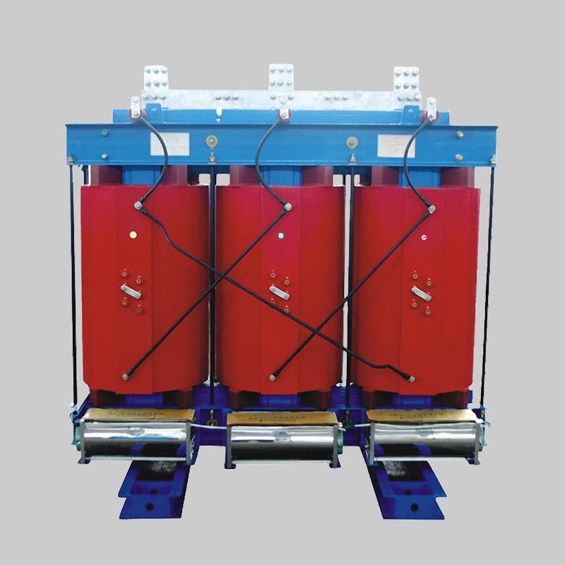 SC(B)系列F級樹智能化脂干式變壓器