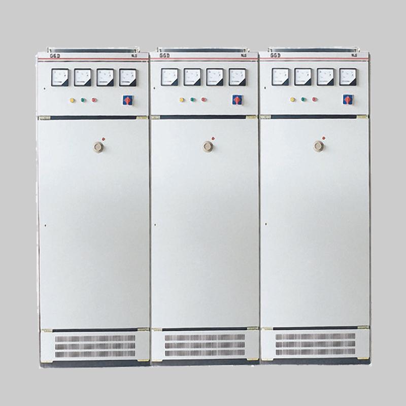 GGD型交流低壓配電柜