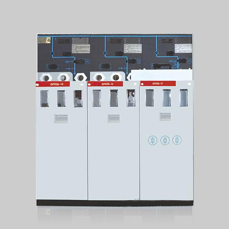 RGHC-12固體絕緣環網柜