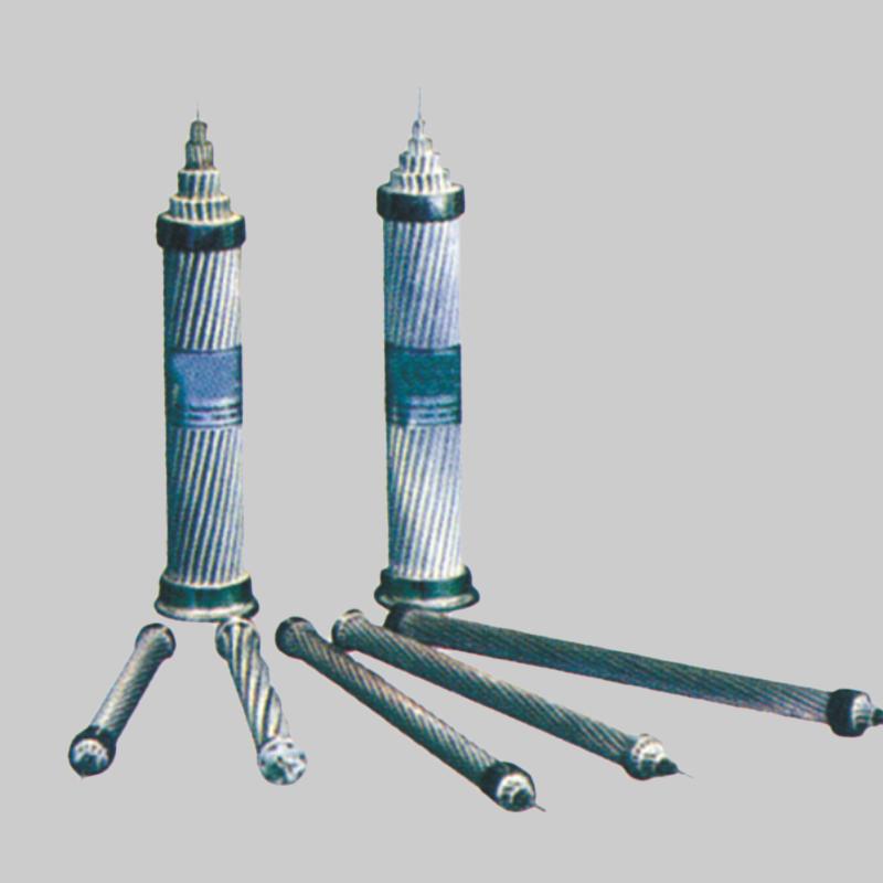 上海人民電器鋁絞線及鋼芯鋁絞線