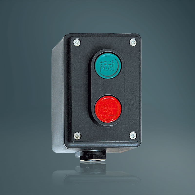 正华电器 cob62按钮开关接线图