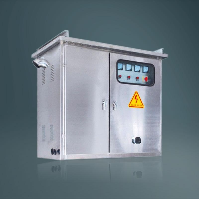的新型综合配电箱